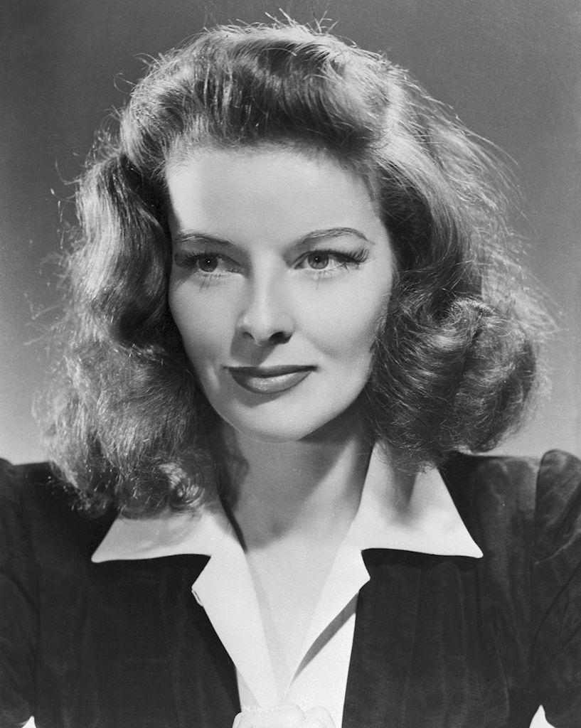 Katharine Hepburn oscar records