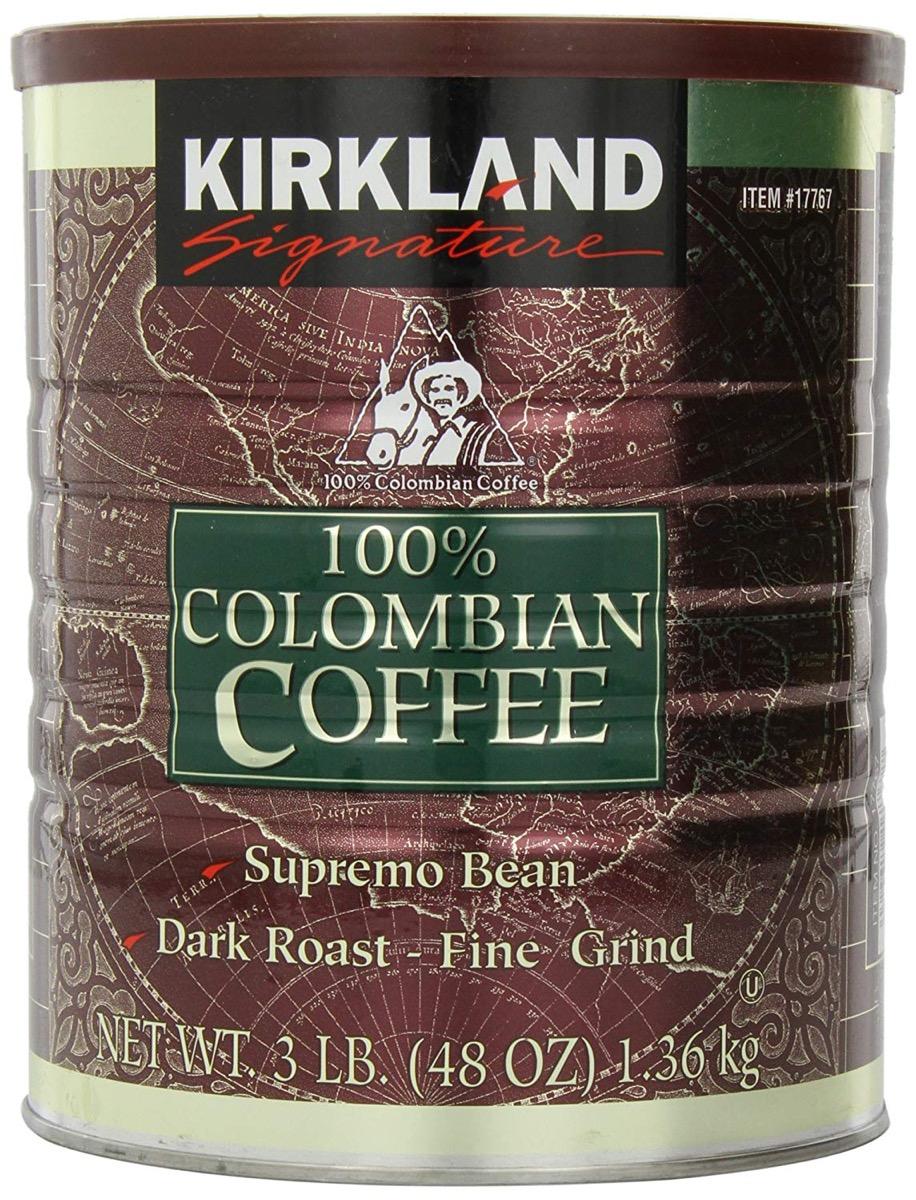 Kirkland Coffee {Bad Costco Bargains}