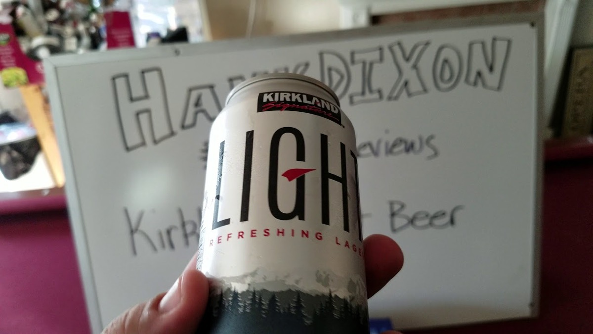 Kirkland Light Beer {Bad Costco Bargains}