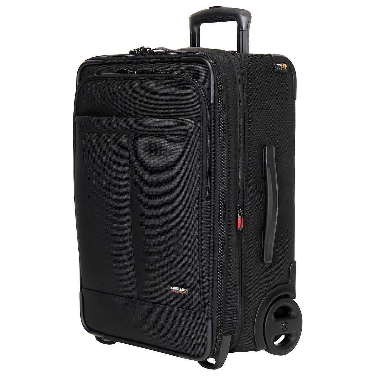 Kirkland Signature Luggage {Costco Store-Brand}