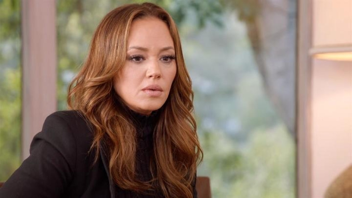 Leah Remini in Leah Remini: Scientology and the Aftermath (2016)