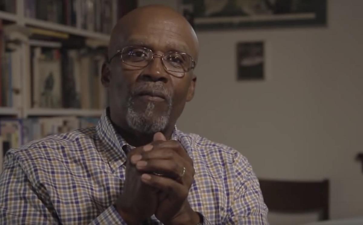 luvaghn brown civil rights figure