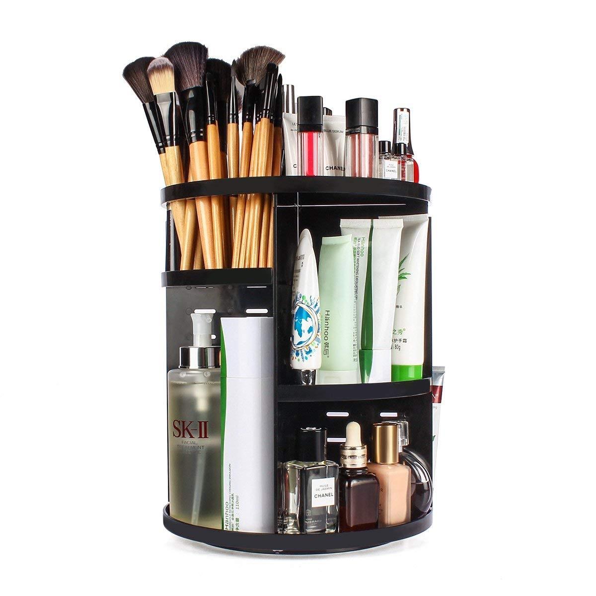 Makeup Organizer {Organizational Products on Amazon}
