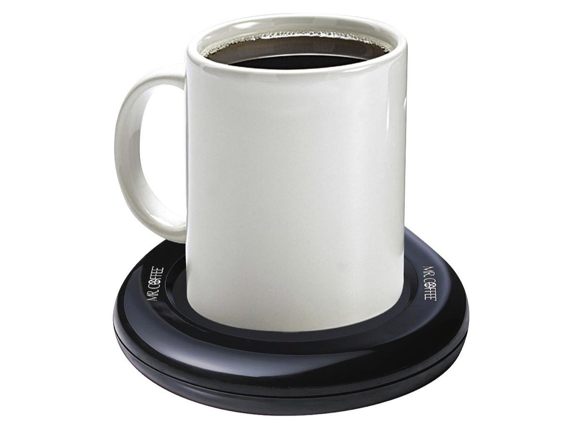 Mug Warmer {Target Winter Essentials}