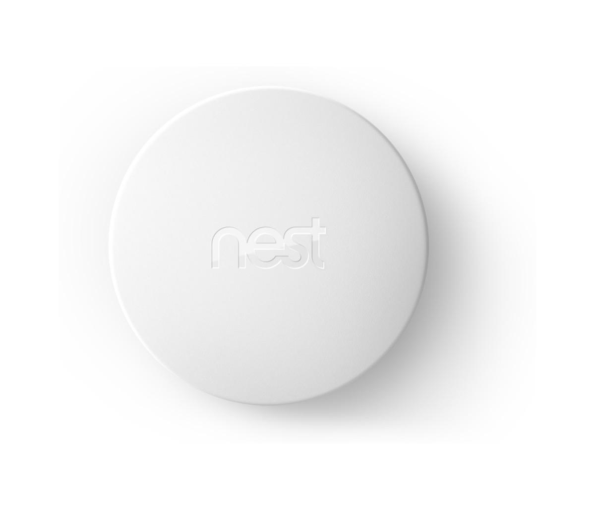 Nest Temperature Sensor {Target Winter Essentials}