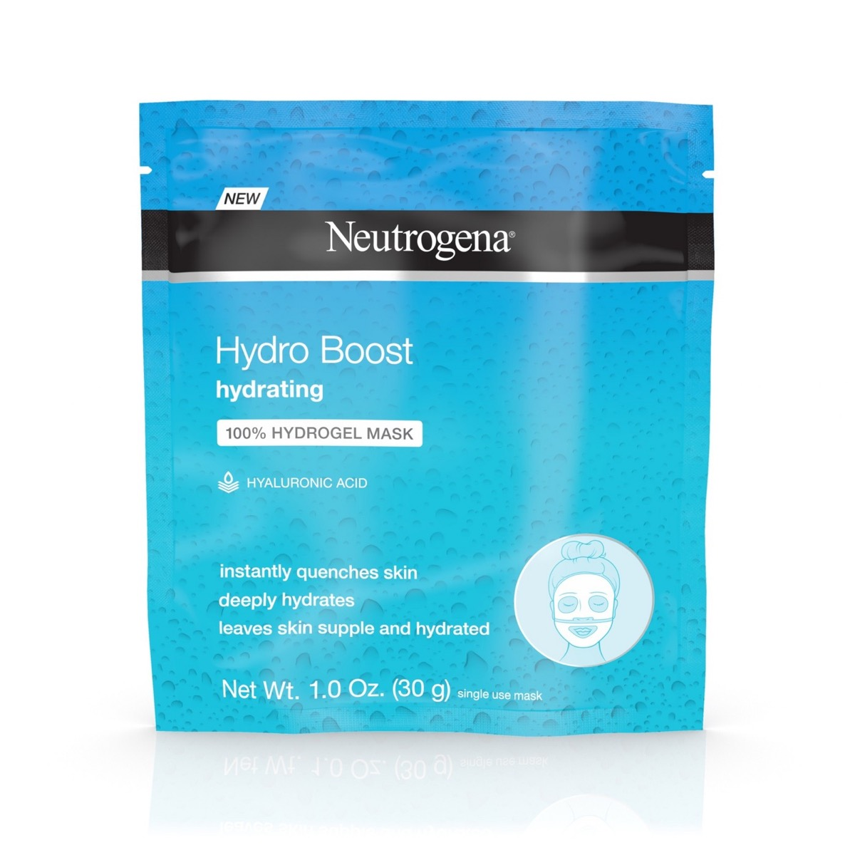Neutrogena Face Mask {Target Winter Essentials}