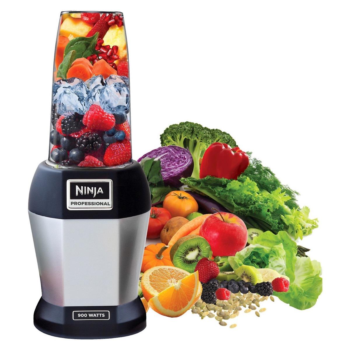 Nutri Ninja Blender {Target Deals}