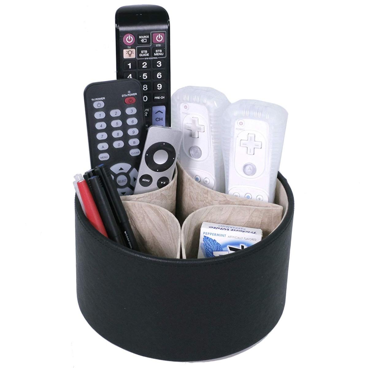 Remote Holder {Organizational Products on Amazon}