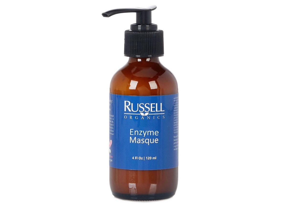 Russell Organics Enzyme Masque - 4oz