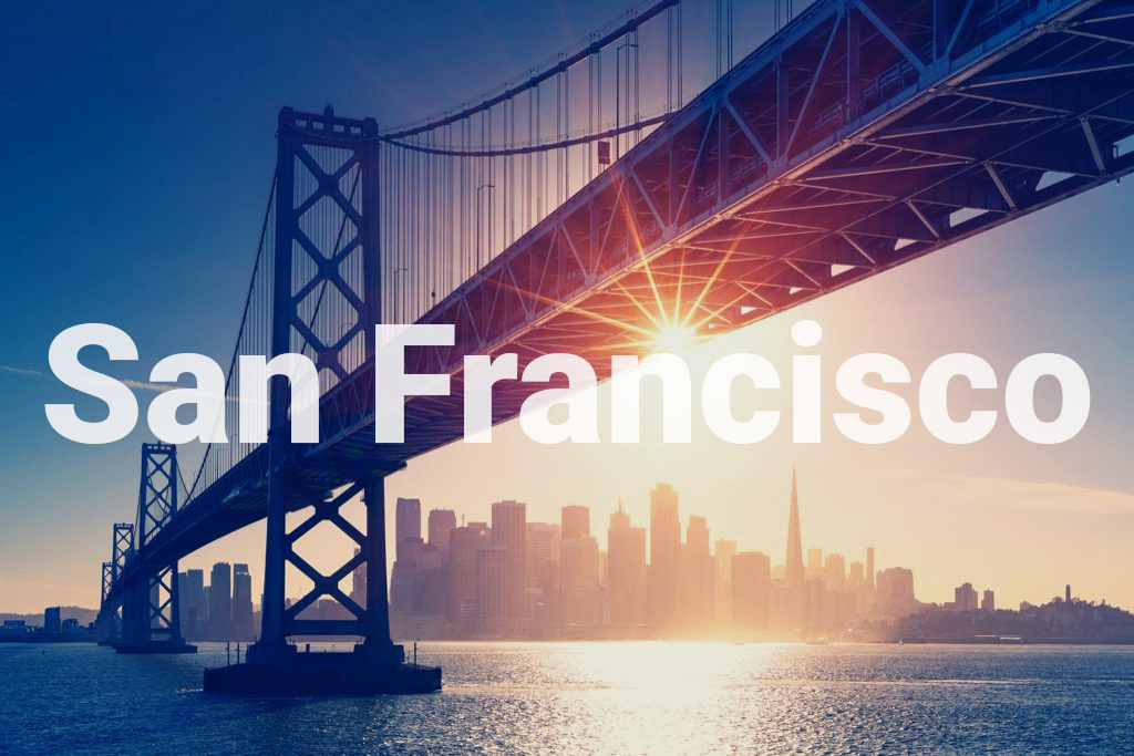 san francisco american cities photograph quiz