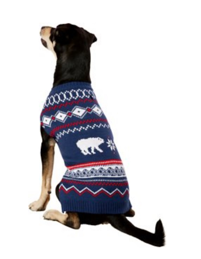 Sophisticated Sweater Vest adorable dog outfits