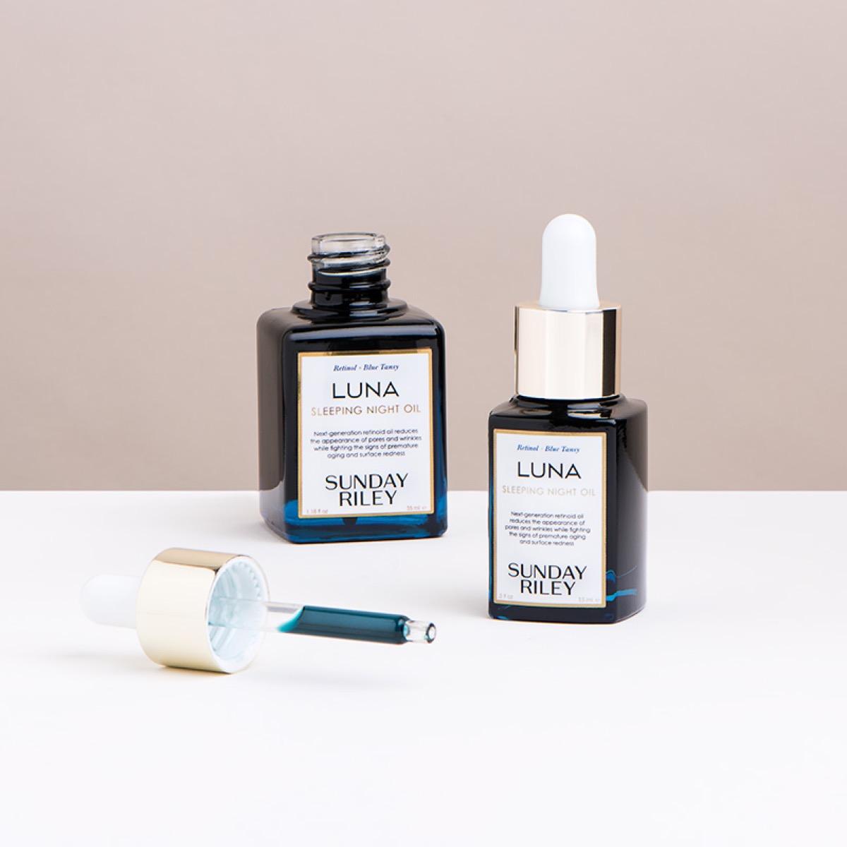 Sunday Riley Luna Sleeping Night Oil (1.18 fl oz.)
