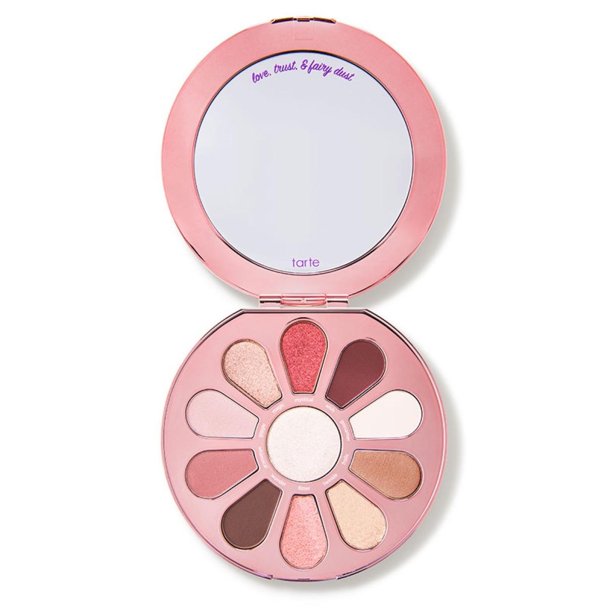 Tarte Cosmetics Love, Trust & Fairy Dust Eyeshadow Palette (3.57 oz.)