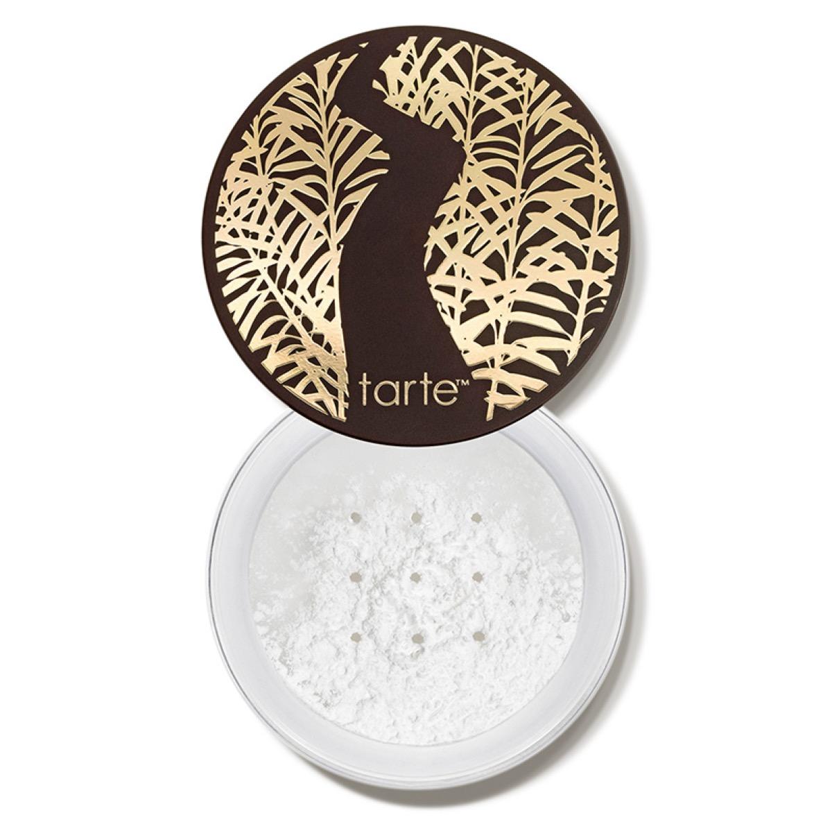 Authorized Retailer Tarte Cosmetics Smooth Operator Amazonian Clay Loose Finishing Powder - Translucent (0.3 oz.)