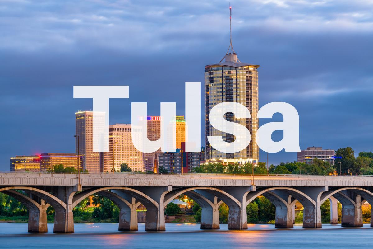 tulsa american cities photograph quiz