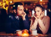 unhappy couple, things you should never say to your spouse