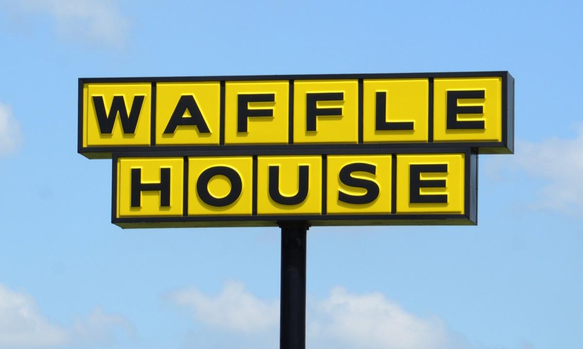 waffle house - hurricane facts