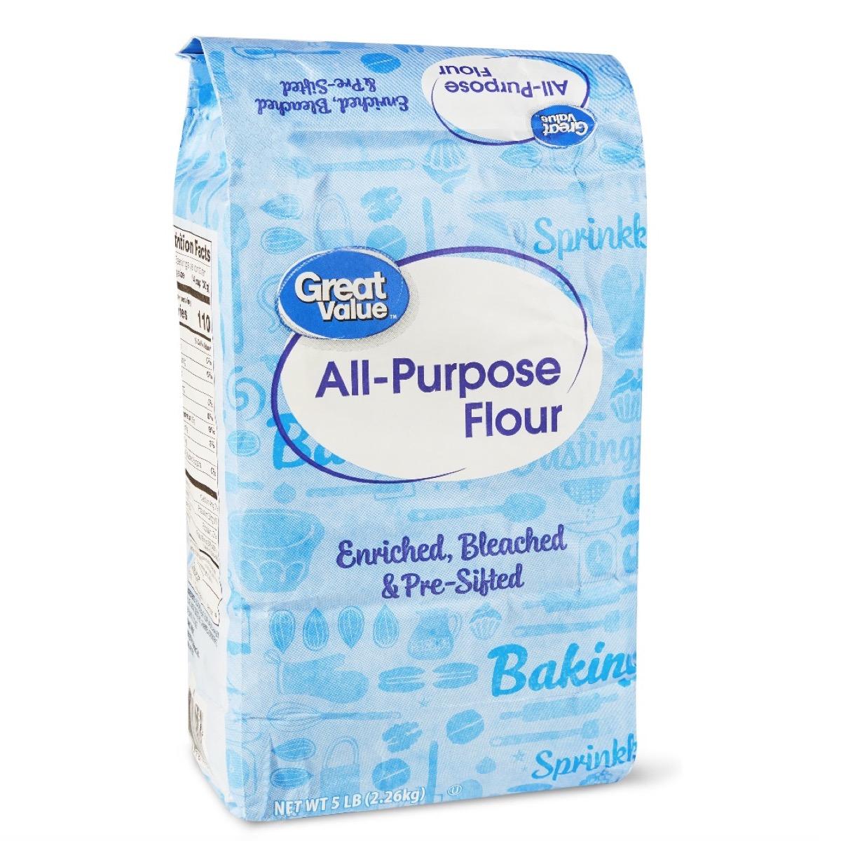 Walmart Flour