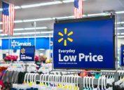Shopping Inside a Walmart Store {Walmart Deals} {Best Impulse Buys From Walmart}