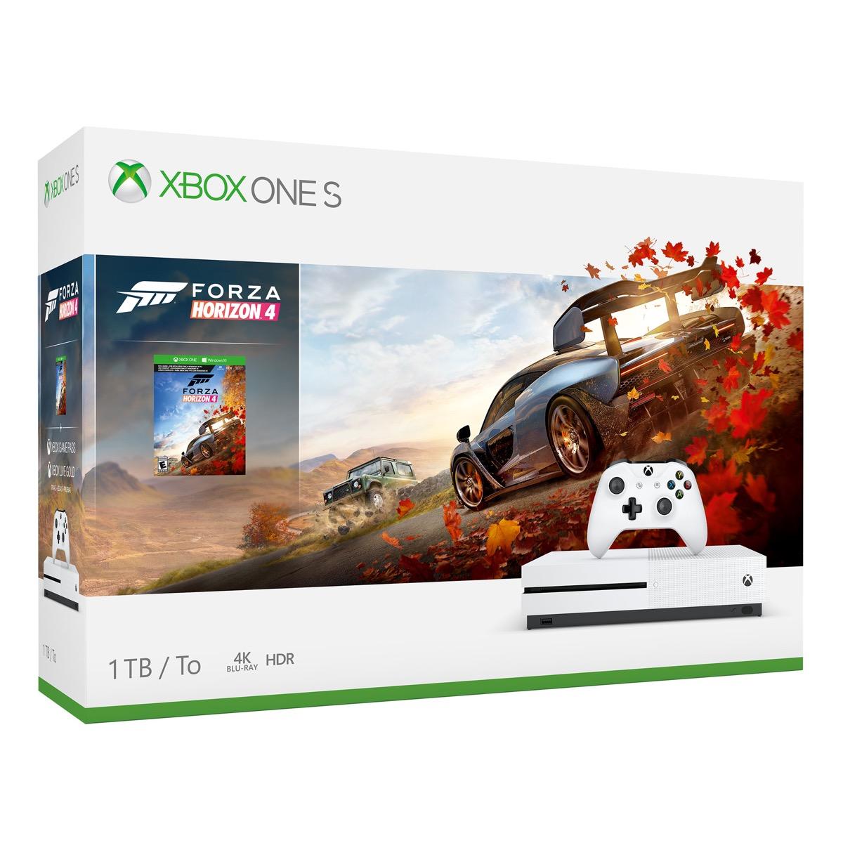 Xbox Forza Horizon 4 Bundle {Walmart Deals}