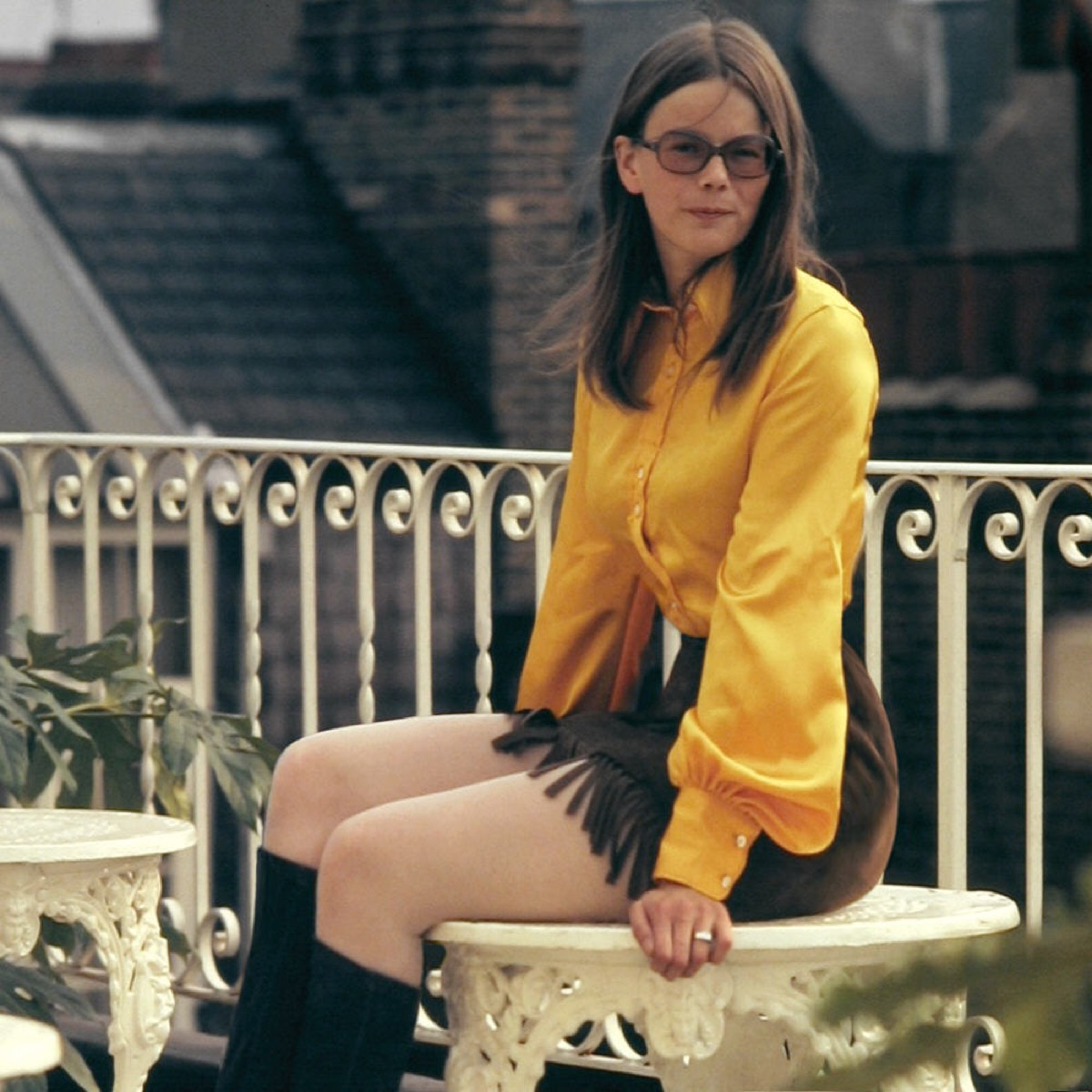 1970s Vintage {Style Through the Years}