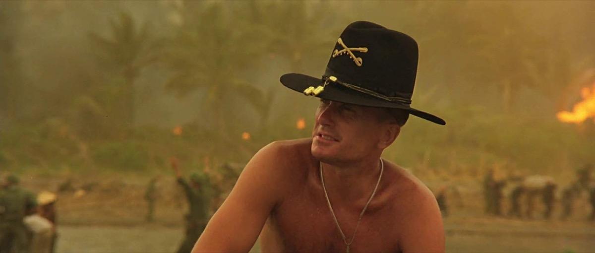 Robert Duvall in Apocalypse Now (1979)