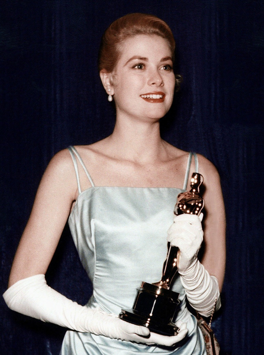 Grace-Kelly-1954-Oscars