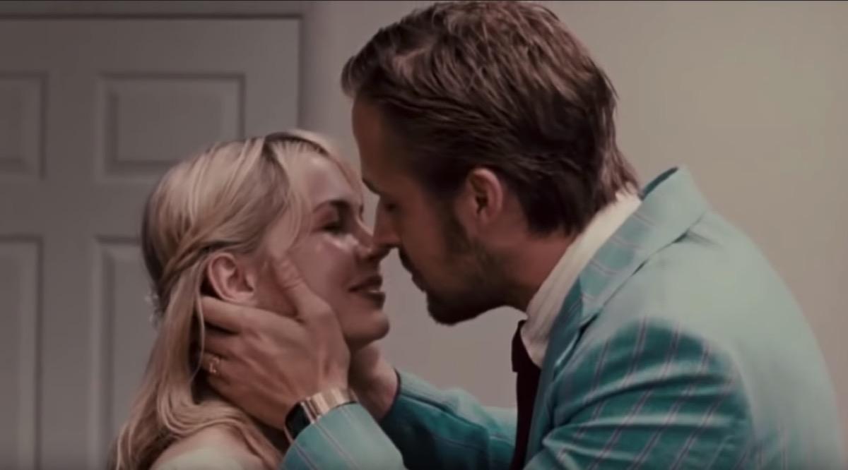 Blue Valentine trailer - best sad movies on Netflix