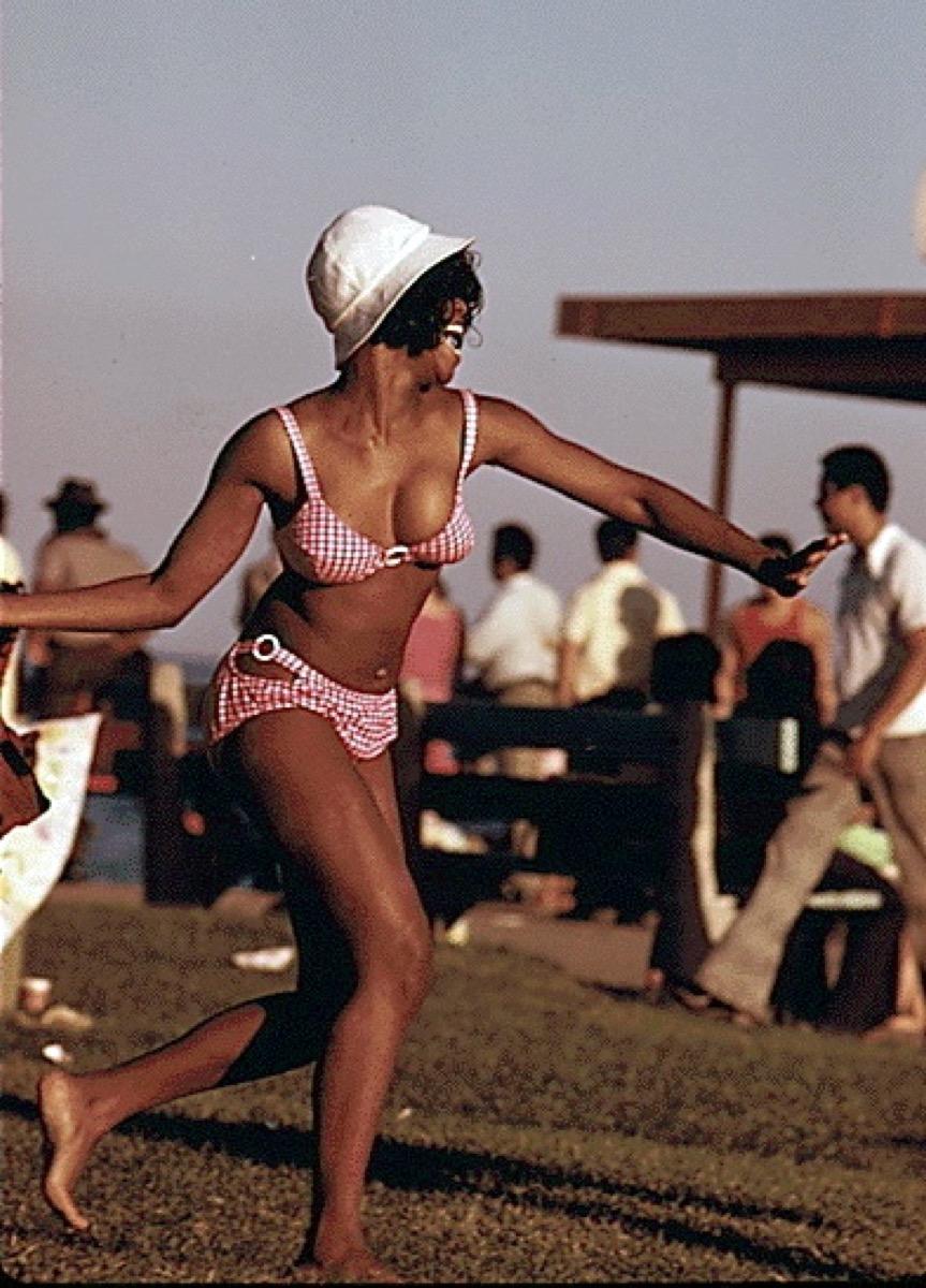 ChicagoBikini1973 - bucket hat