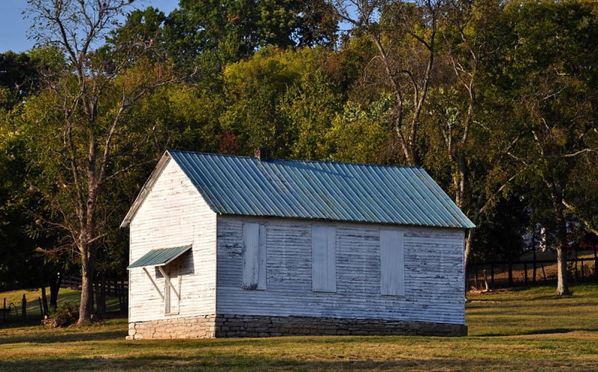 Forest Hills School, Carters Creek
