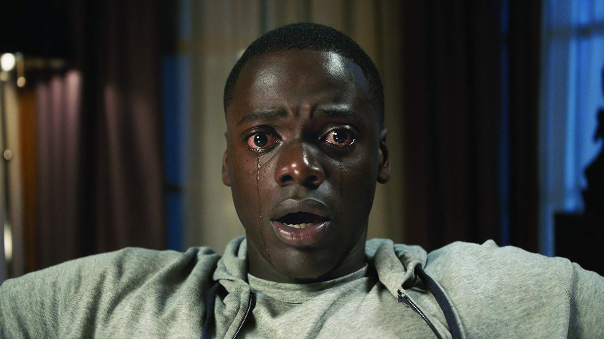 Get Out movies on rotten tomatoes with the highest ratings