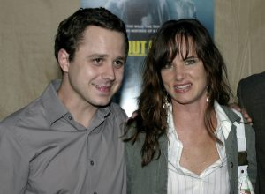 Giovanni Ribisi and Juliette Lewis