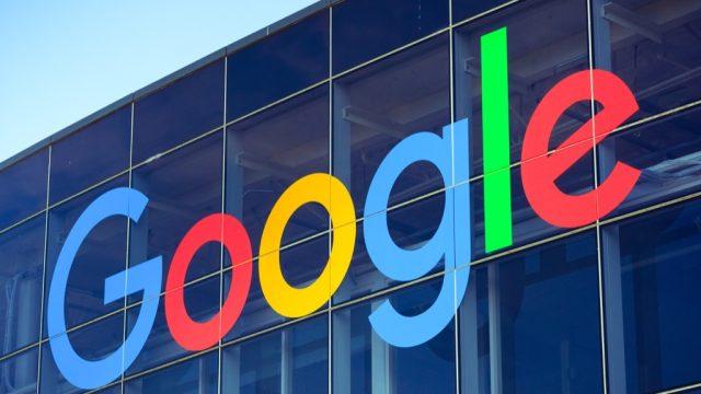 Google headquarters - google tricks