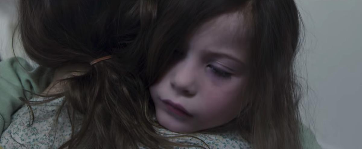 Room trailer - best sad movies on Netflix
