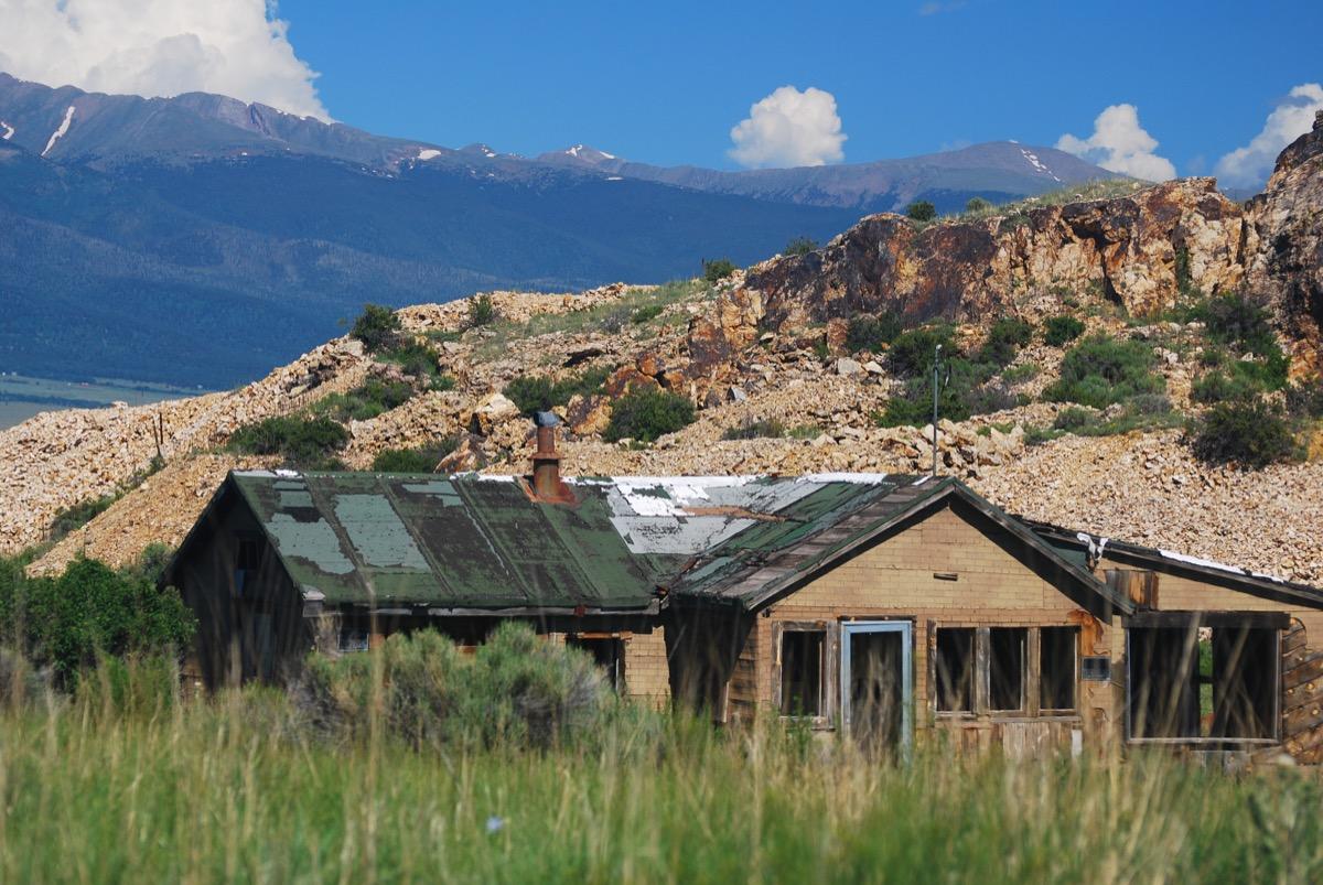 Silver Cliff, Colorado - Image