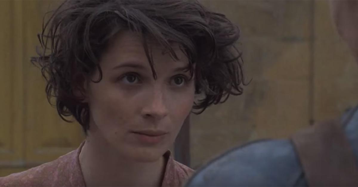 The English Patient trailer - best sad movies on Netflix