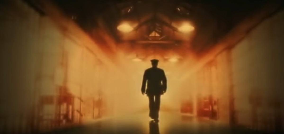 The Green Mile trailer - best sad movies on Netflix