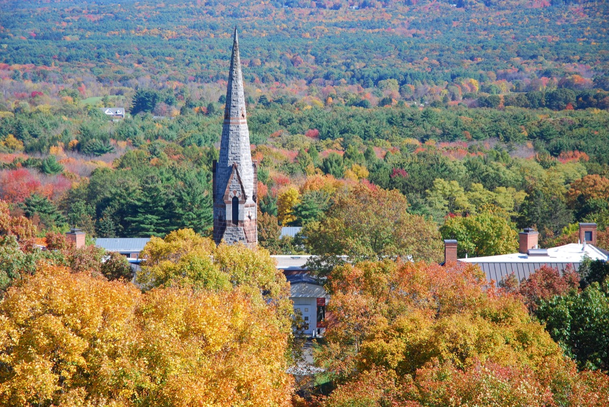Amherst College - Image