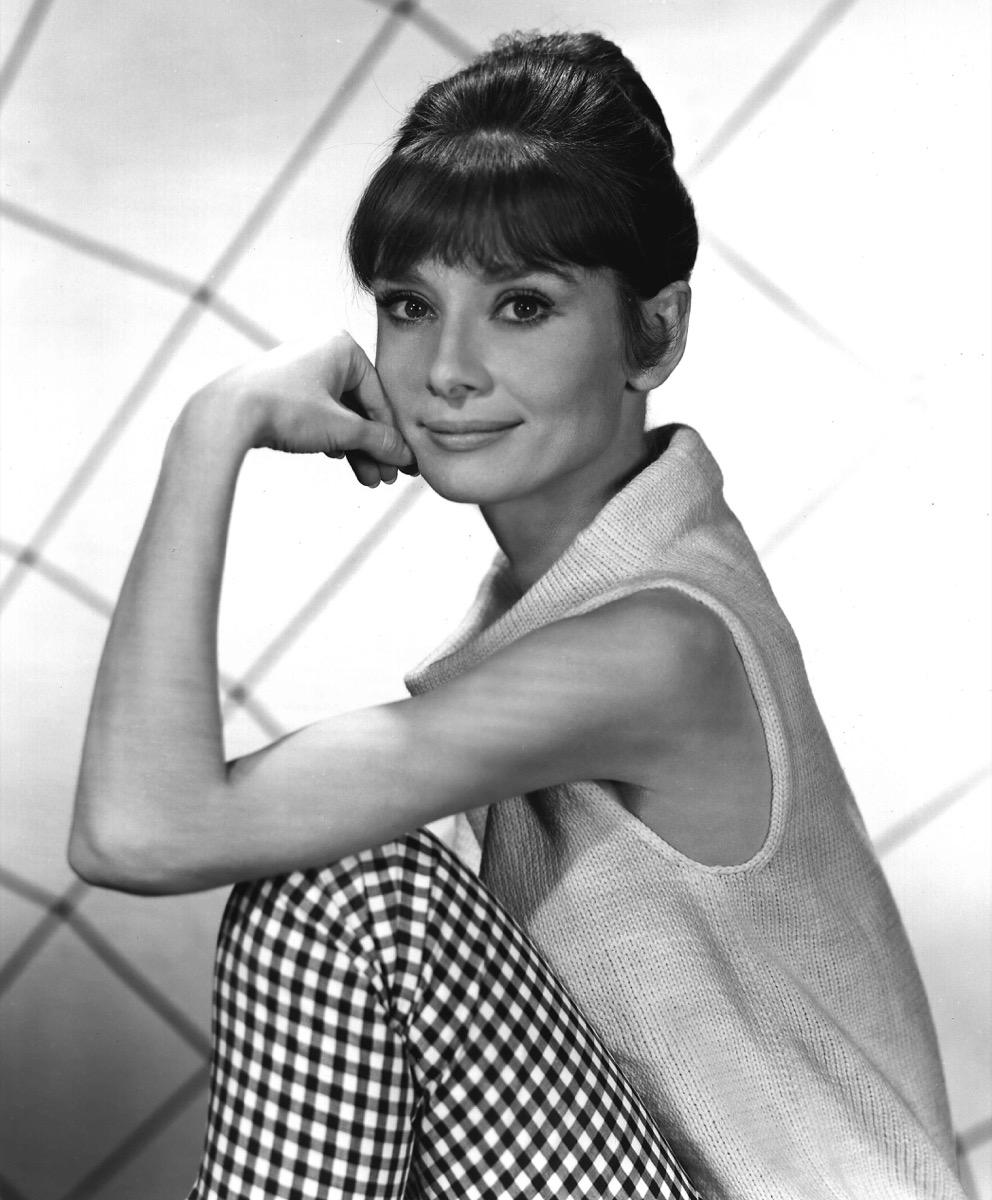 Audrey Hepburn {Style Through the Years}