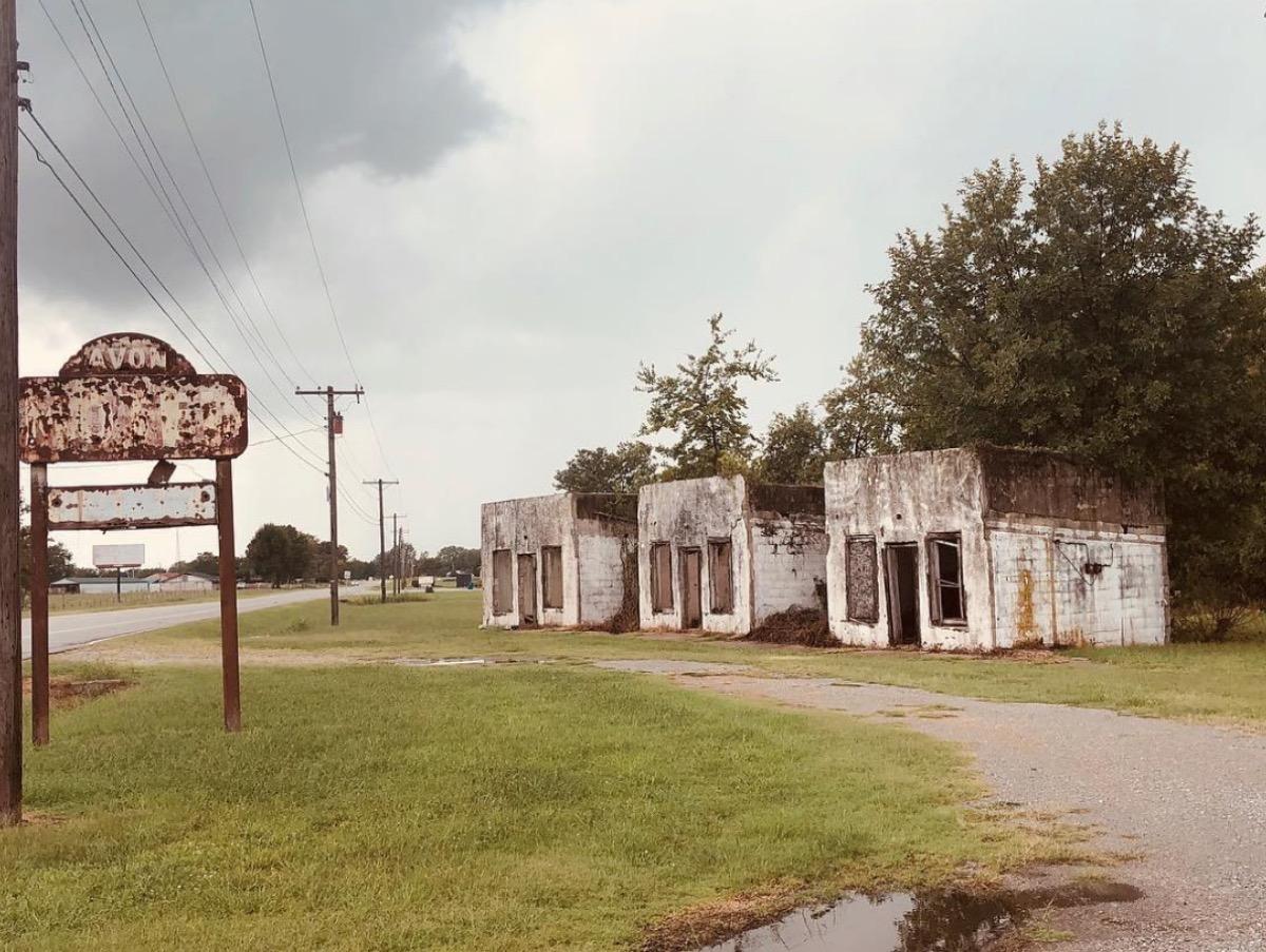 The Avon Court Motel