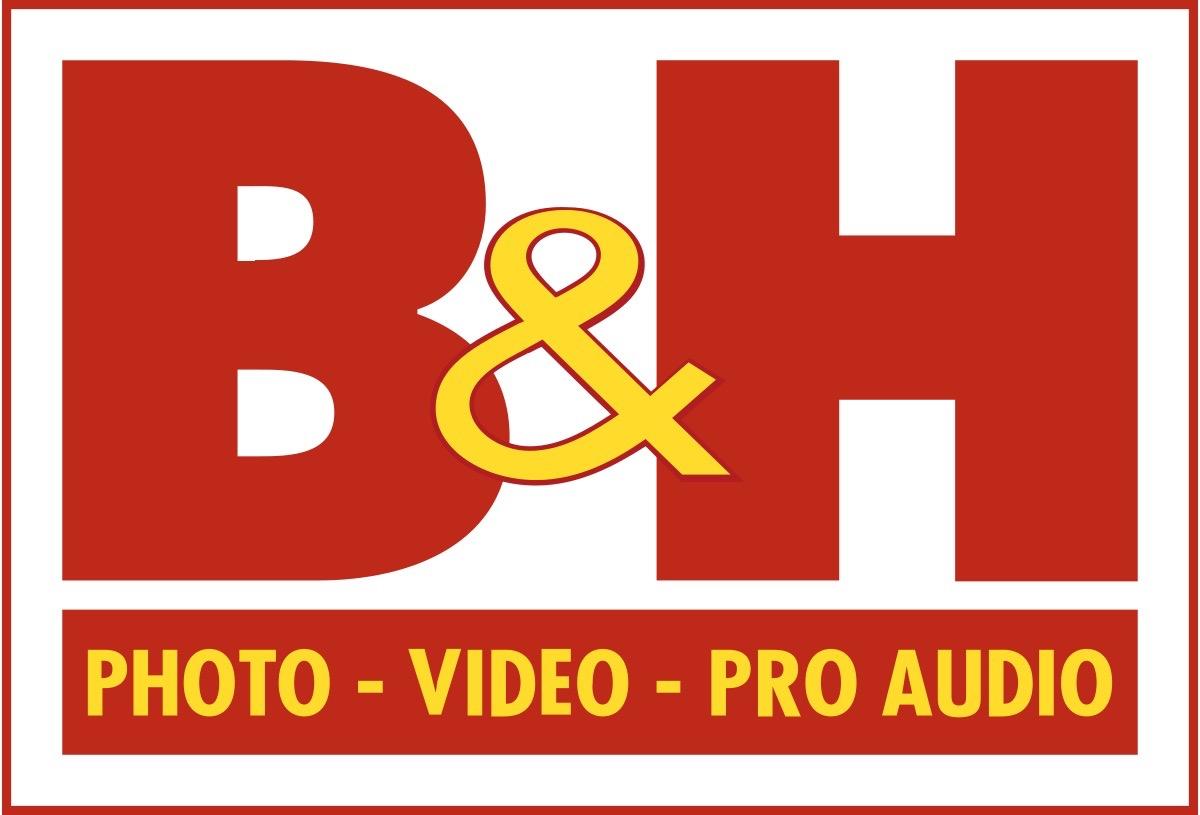 B & H Logo