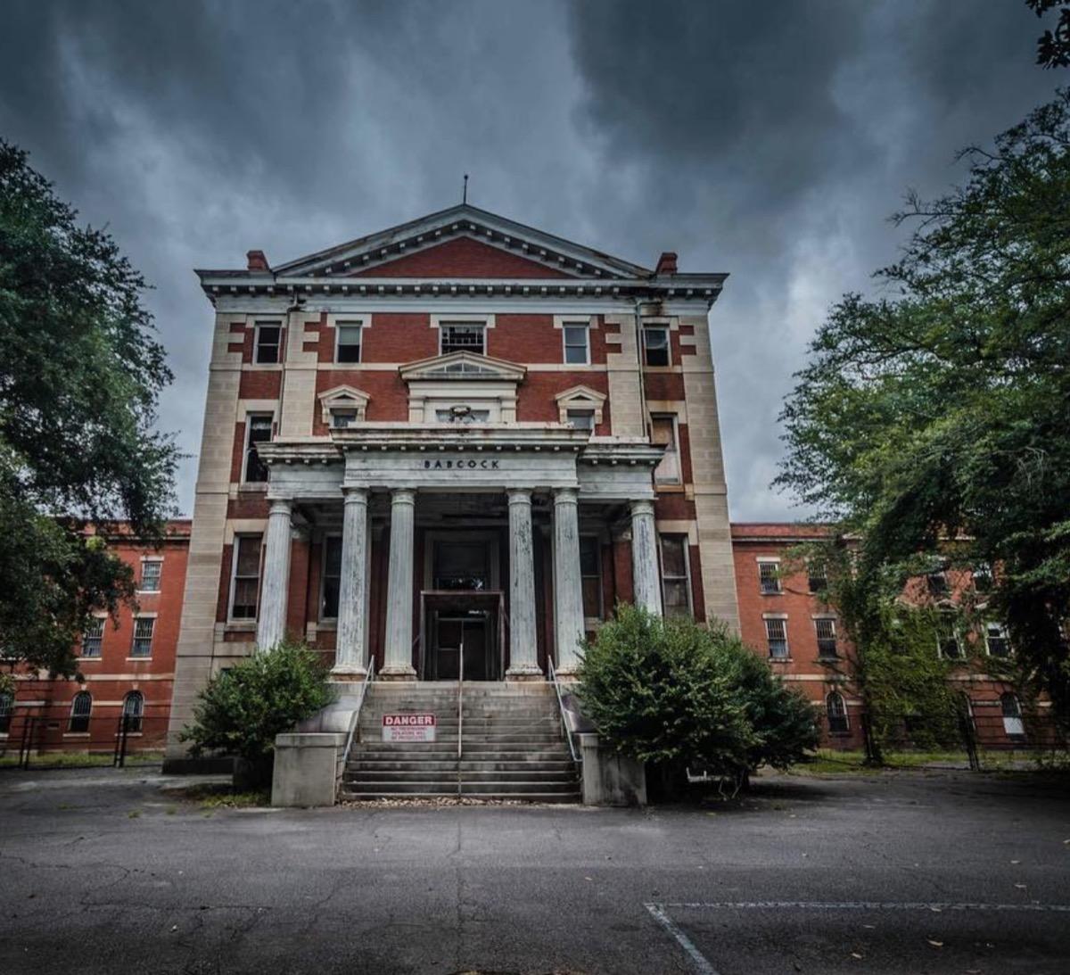 The Babcock Asylum