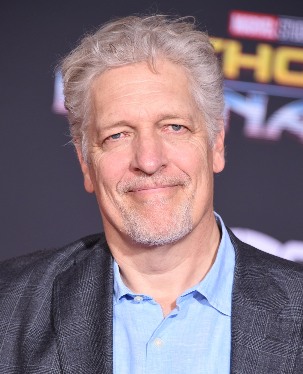 Clancy Brown celebrities turning 60