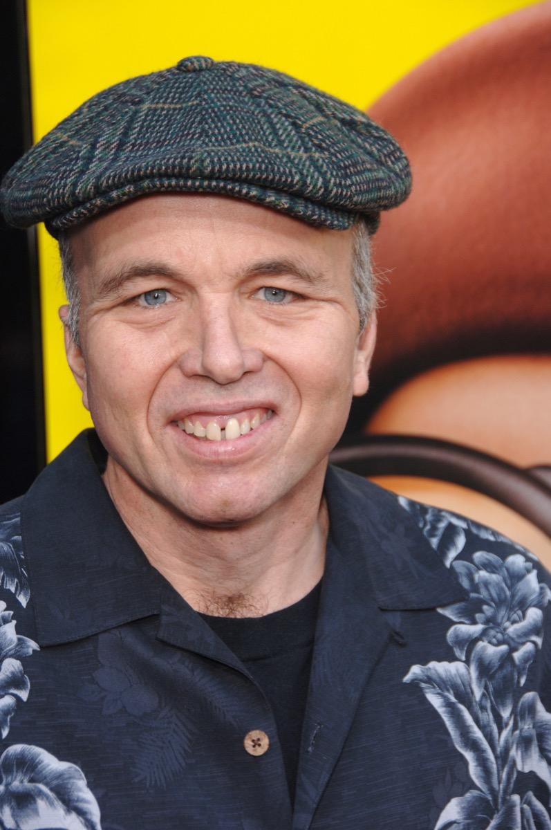 Clint Howard celebrities turning 60