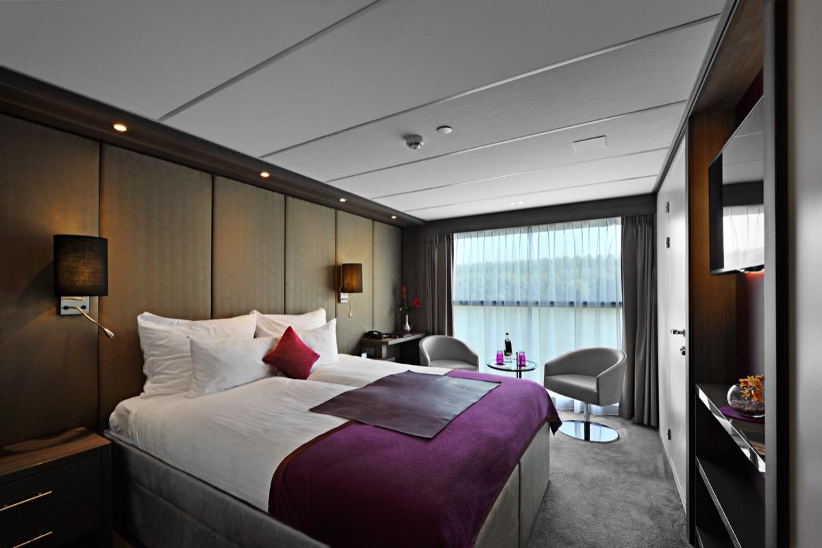 cruise ship cabin cruise ship facts