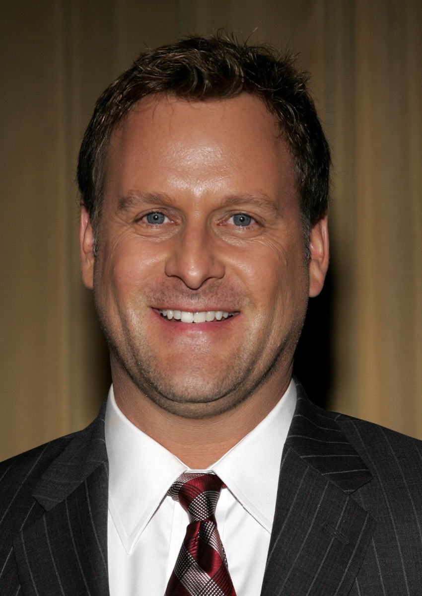Dave Coulier celebrities turning 60