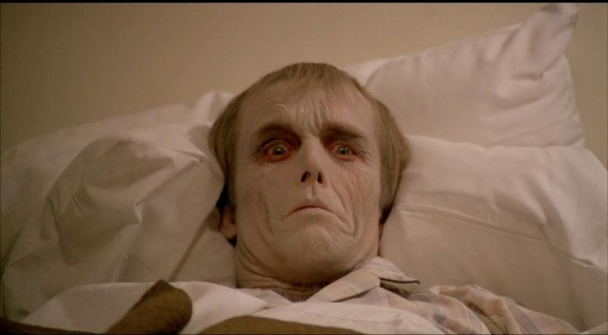 Scott H. Reiniger in Dawn of the Dead (1978)