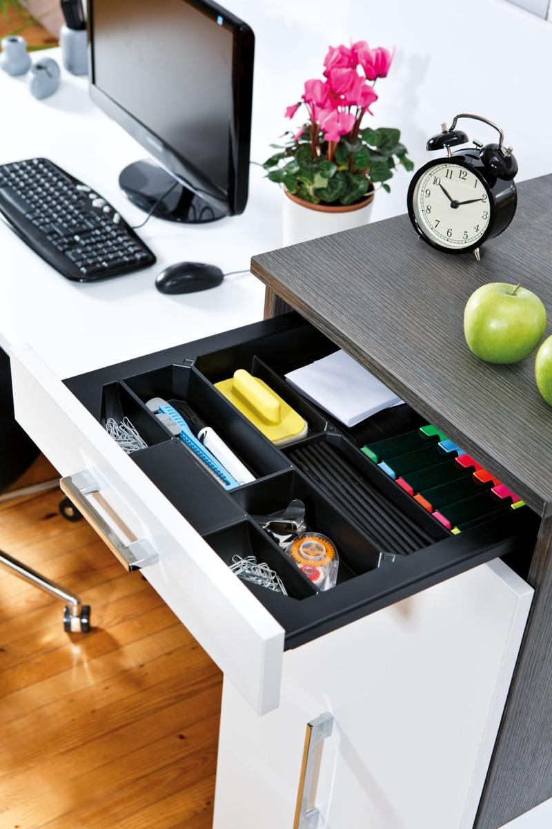 Drawer Organizers {Home Organization Tips}