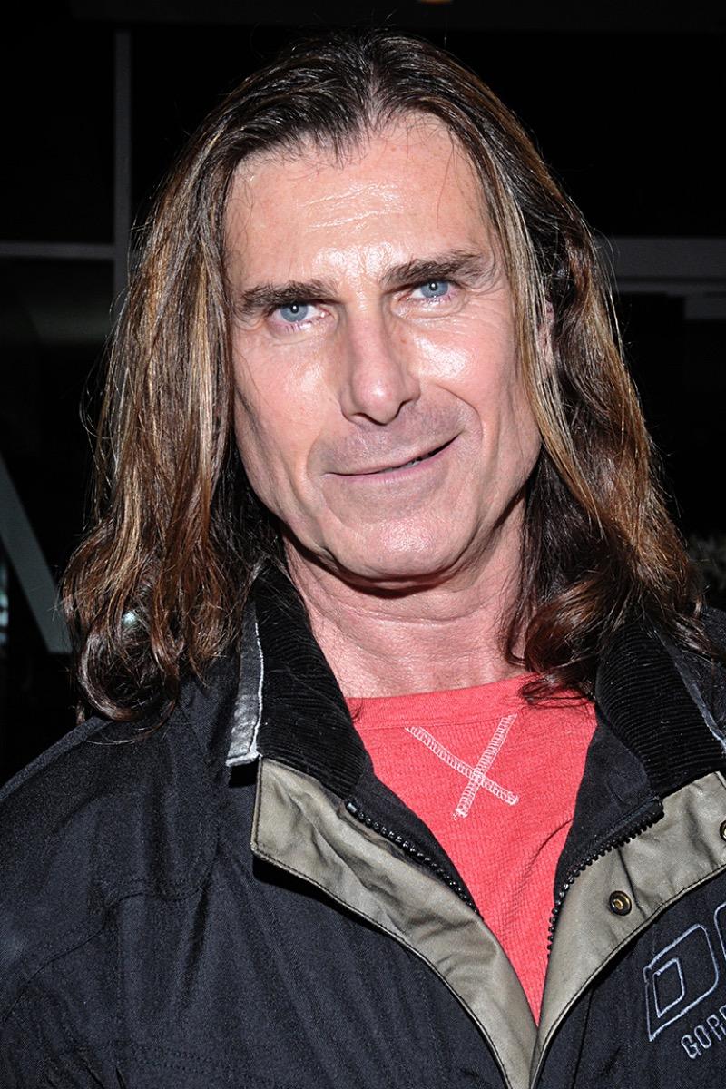 Fabio Lanzoni celebrities turning 60