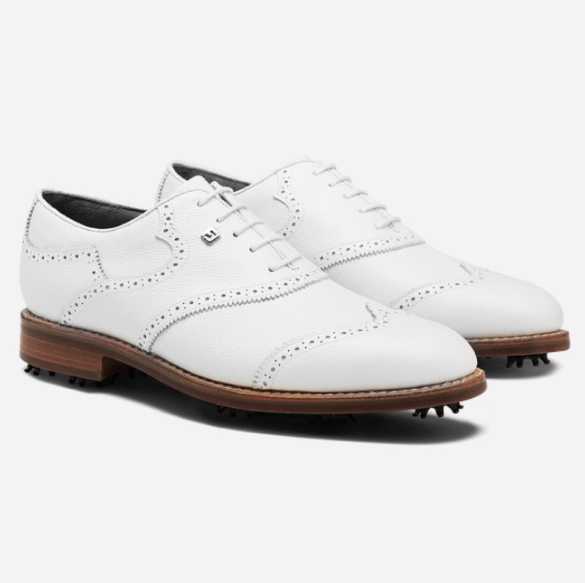 FootJoy Shield Tip Golf Shoe